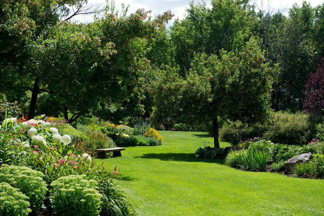 Forfait exp rience gallant auberge des gallant for Auberge autre jardin quebec