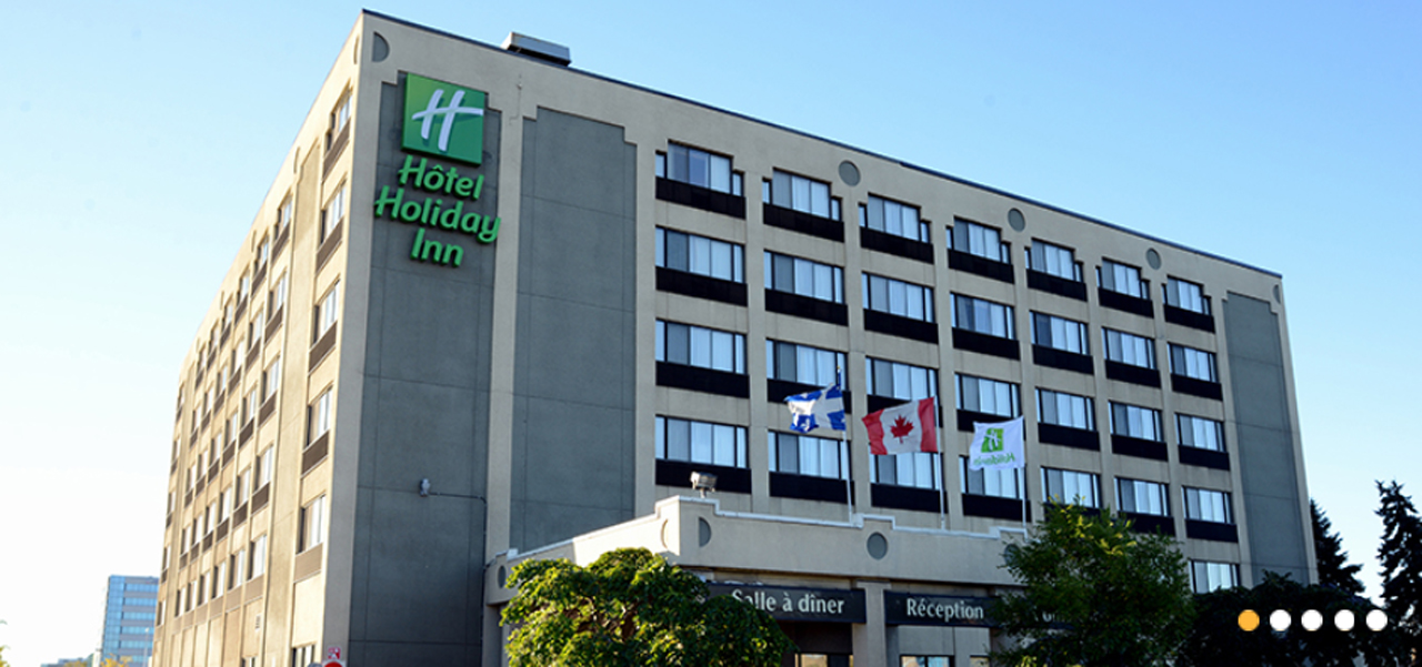 forfait la ronde holiday inn montreal longueuil With hotel a quebec avec piscine interieure 15 forfait la ronde holiday inn montreal longueuil