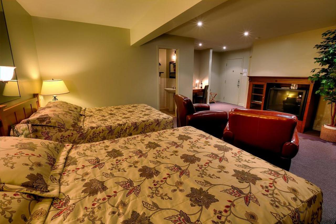 Forfait village vacances valcartier le ch teauguay h tel for Motel le suite pudahuel