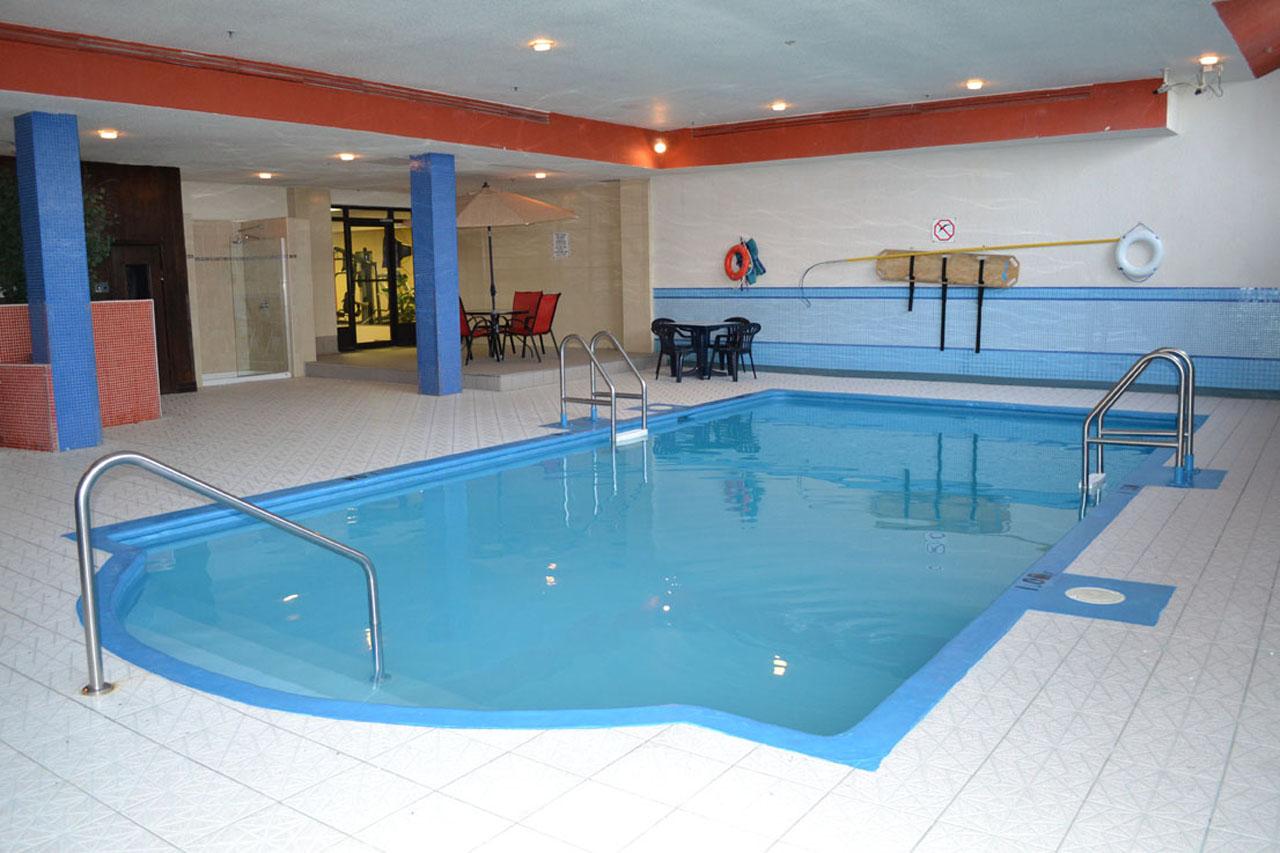 Piscine pour nager montreal id e inspirante for Hotel piscine montreal